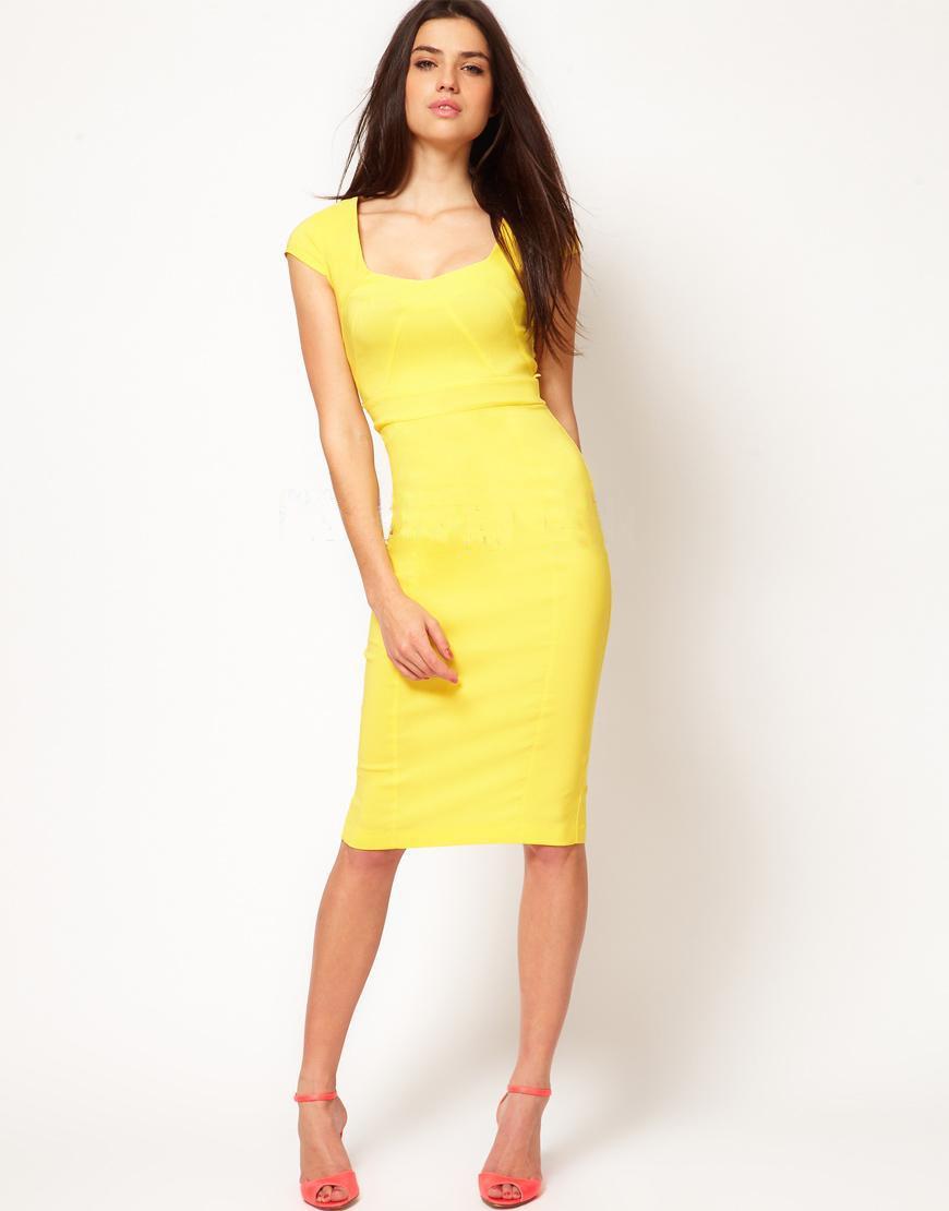 2017 Dropshipping Women 2015 Spring Style Sleeveless Dress Ladies ...