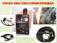 Wholesale Pilot Arc CNC Compatiable Plasma Cutter Cut50P V with Torch AP