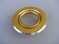 Wholesale MR16 lamp holder bracket cup for LED Ceiling Spotlight