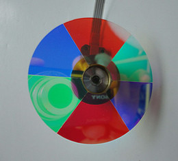 Wholesale Color wheel for Infocus SP7200 SP7205 SP7210 SP5700 projectors