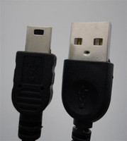 Wholesale 100pcs cm mini USB to USB cable data cable high speed good quality ANDYSPEAKER