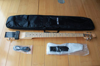 Wholesale MINSTAR BRAND BASSTAR STRING TRAVEL ELECTRIC BASS WITH CARRING BAG