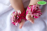baby shose - The lowest price baby shoes feet flowers baby fashion Foot flower take baby shose CL521F