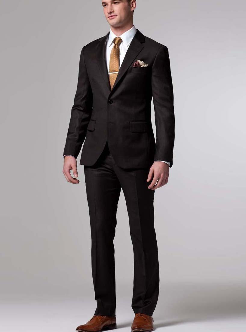 Wholesale - Men Business Custom Made Suit Men Men Suits for ...