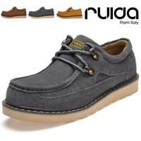 Wholesale Mens Shoes Sports Shoes Work Ware Ruida Casual Shoes Top Quality Hot Soft Comfortable Ruida Shoes