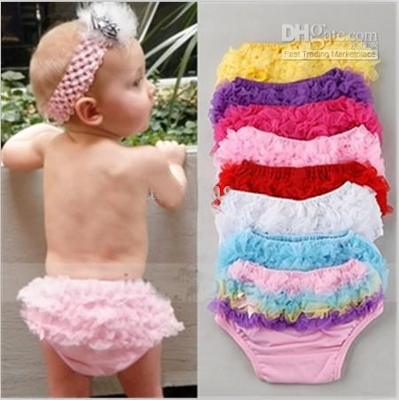 Covered Hair Bands Nappy Cover Hair Band