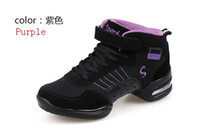 Wholesale Comfortable New Soft Bottom Heighten Air Cushion Dance Aerobics Walk Shoe Woman s Shoes Color