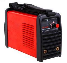 Wholesale IGBT DC Inverter welding equipment V MMA ARC machine ZX7 welder