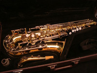 Wholesale best Newest beautiful Student Alto Sax Great Condition in stock