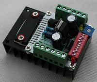 Wholesale THB6064 stepper motor driver board segments A current DC40V driver board