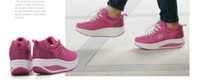 Wholesale Good Quality New Second Generation Walking Shoe Shook His Shoes Platform Shoes Weight Loss Shoes
