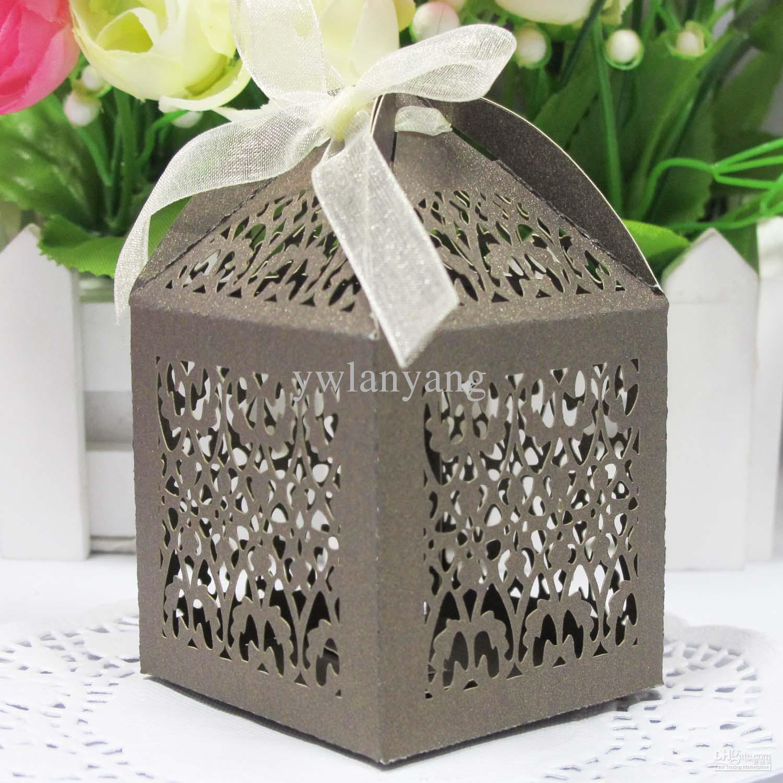 Сувенирные коробочки своими руками