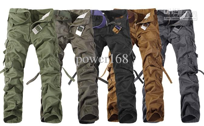 Cargo Pants For Men On Sale