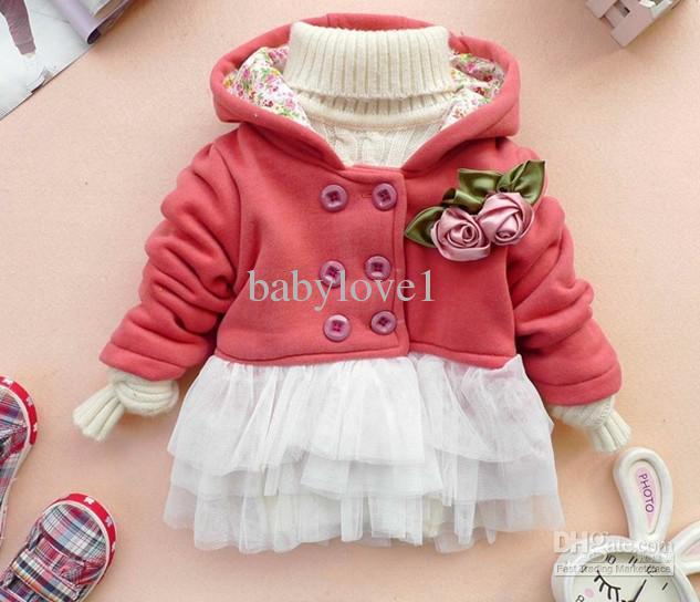 Newborn Baby Girl Clothes Winter. - More information - findyou.info
