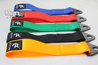 Wholesale Universal Towing Ropes tow strap