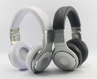 Wholesale good quality headphones with noise cancelling can rotating earphones headsets Seal box in stock
