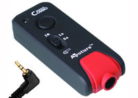 Wholesale PRO CRC Combo IR Shutter Remote Control For Canon D D D D D D