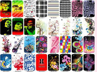 Wholesale Customer Design Custom Made Case With Your Picture Your logo For iPhone For Samsung For HTC