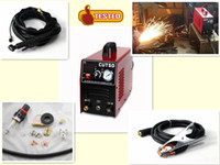Wholesale 50 Amp plasma cutting machine Air Plasma Cutter CUT50 V