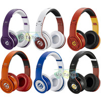 Wireless syllable wireless bluetooth headphones - Syllable G08 Noise cancelling wireless bluetooth DJ Over Ear Headphones