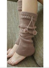Womens knit leg warmers Tight & Sexy leg warmer Cover 40 pairs lot #2409