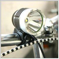 Wholesale CREE XML XM L T6 LED Bike Bicycle Light HeadLight HeadLamp LM