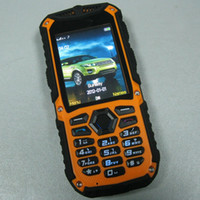 Wholesale Sonim XP5300 Force quot Screen Military Rugged Cell Phone Dual Sim Camera S8 Army Waterproof