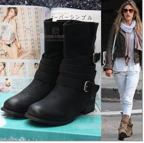 Ankle Boots For Short Women - Yu Boots