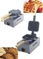 Wholesale Hot Sale Gas Lolly Waffle Baker Maker Machine