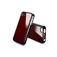 Wholesale SGP Linear apple iphone4 cell phone iphone4s cell phone protective shell