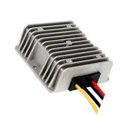12V to 24V 5A 120W Car DC-DC Power Converter   power boost inverter