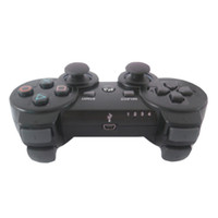 Wholesale Wireless game controller for PS3 bluetooth game controller for PS3 Axis