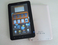 Wholesale 7 touch screen ebook build in GB memory color screen TTS ebook reader mp3 mp4 player