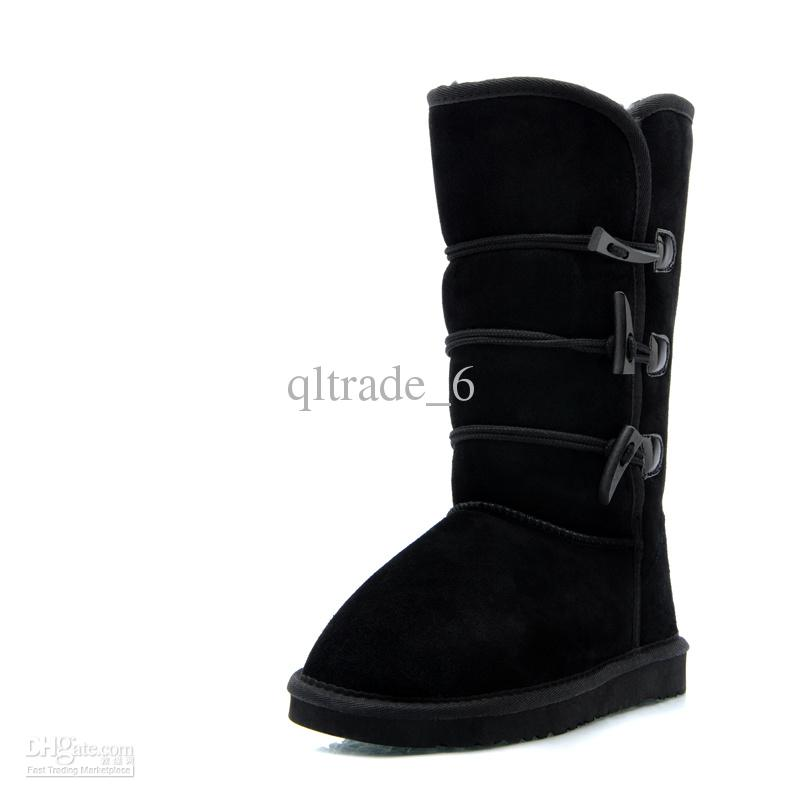 Discount Snow Boots - Boot Hto
