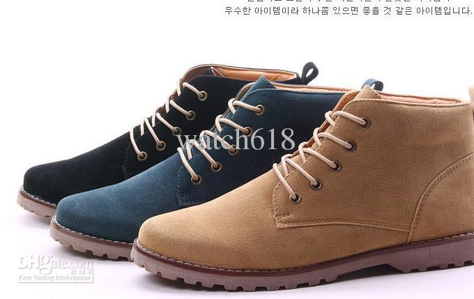 New Style For Men Shoes – images free download
