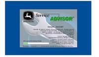 Wholesale John Deere AG4 Service Advisor and repair