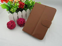 Wholesale Leather Protective Case for inch Android Tablet PC Ainol Epad Apad Netbook MID PT X3