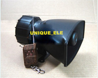 Wholesale 100 W Wireless Remote Control Car Burglar Alarm Security Protection System