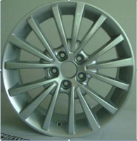 Wholesale 16 inches volkswagen LAVIDA aluminum wheel rim drift aluminum wheel set Free DHL shipping