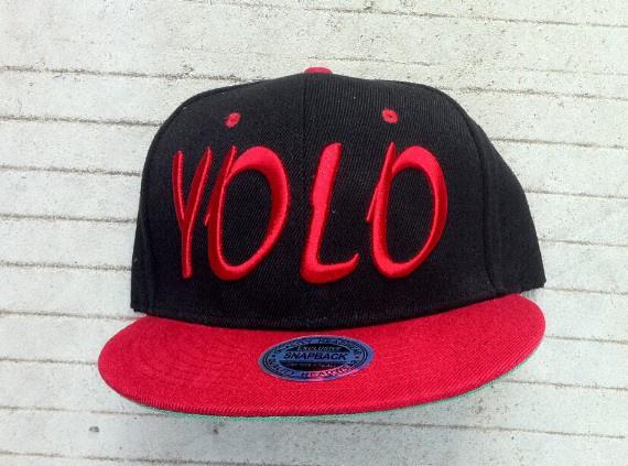 Wholesale - YOLO snapbacks Caps big style cap yolo Colorful adjustable    Yolo Snapbacks