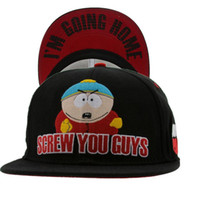 Wholesale HOT SALE Snapback hat cap adjustable hats cartoon styles snapbacks high quality men s sports caps
