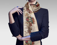 Wholesale Factory direct sales Fashion personality cotton woman scarf