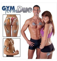 Best double headed massager gym form duo massage stick
