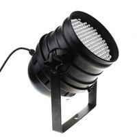 Wholesale 151 LED RGB Light Channel PAR DMX Lighting Laser Projector Stage Light AB2463
