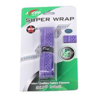 Wholesale Non slip deodorization thickening belt keel badminton racket sweatband handshake glue