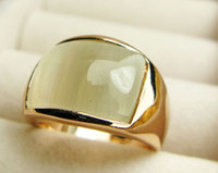 Band Rings Mexican Women's Opal elegant rose gold ring