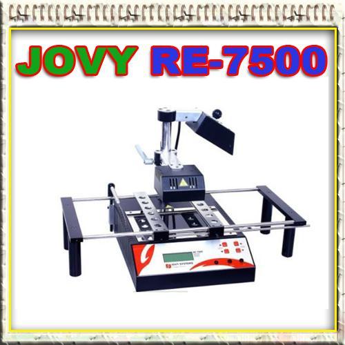 Rework Station Jovy re 7500 Jovy re 7500 Infrared Rework