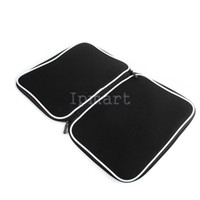 Wholesale iPad Bag Cheap Useful Black Soft Cloth Cover Case Bag for quot Tablet PC By EMS