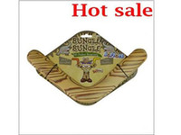 Wholesale Oxalis HK HKT709613 Bungle Soft Outdoor EVA Boomerang