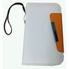 ID Card Wallet Flip Leather Case for Samsung Galaxy Note 2 II N7100
